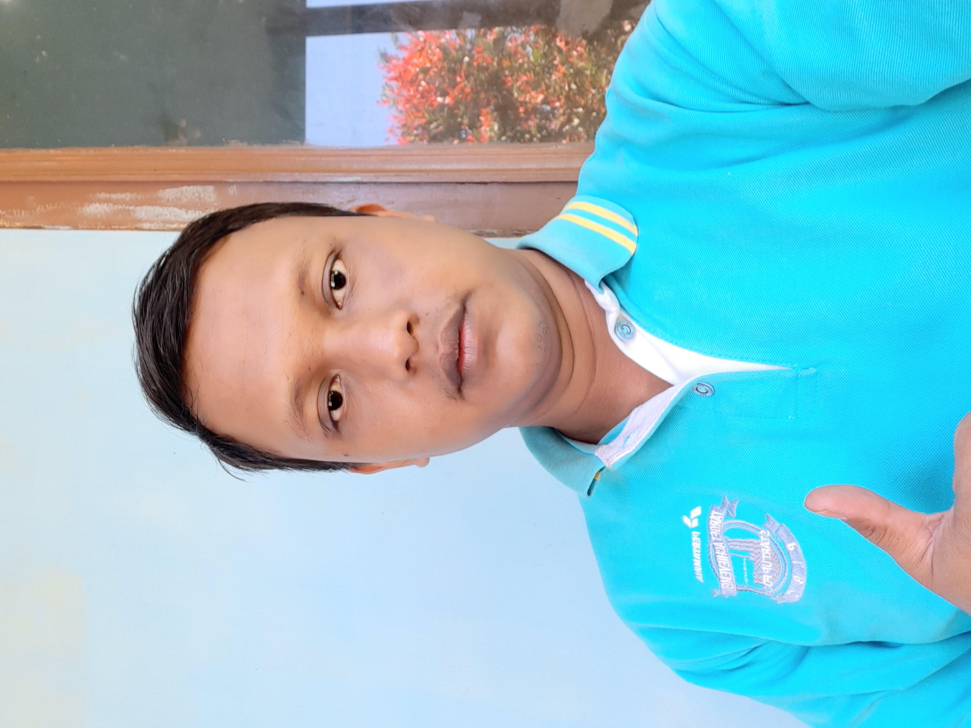 Ardi Pratama
