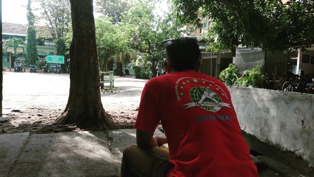 Angga Aryanto
